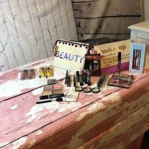 COPY - Variety Makeup Bundle-All New In Packages